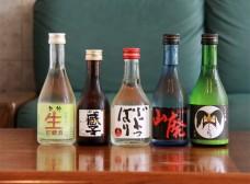 お土産 津軽の地酒