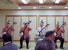 津軽の伝統芸能 津軽三味線