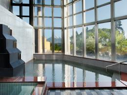 大浴場「アルビレオ」